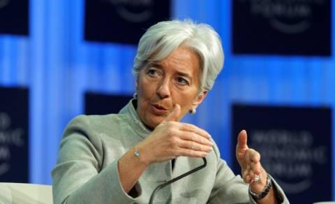 Ευρωπαϊκή Αρχή για ανακεφαλαιοποίση των τραπεζών πρότεινε η Λανγκάρντ