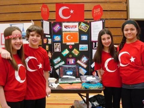 Η βόρεια Ελλάδα γεμίζει Τούρκους μαθητές