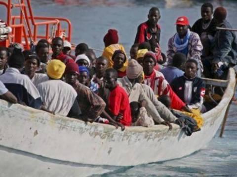 Διακινούσε 10 λαθρομετανάστες στην Ορεστιάδα