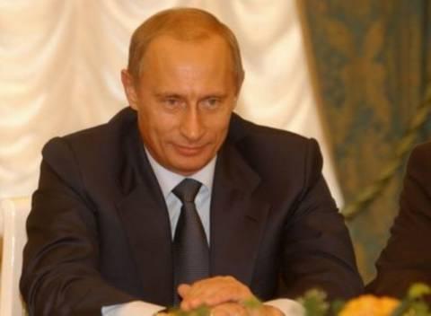 Ο Πούτιν περιμένει τον «διάδοχο»
