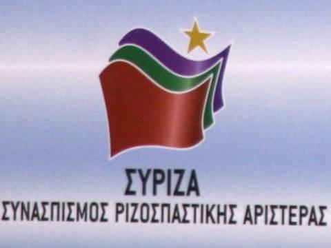 Στον ΣΥΡΙΖΑ οι διαφωνούντες με τον Δημαρά