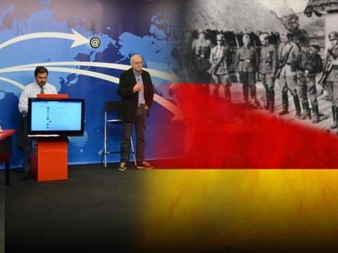 Πόσα μας χρωστούν οι Γερμανοί!