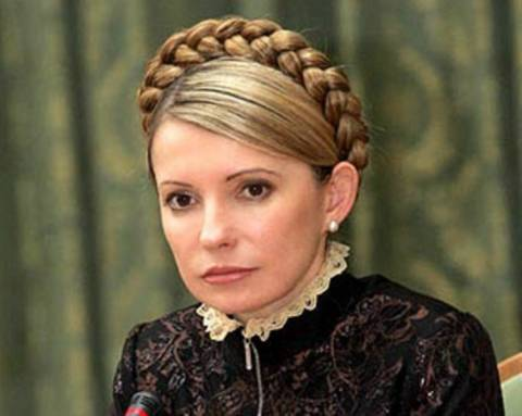 Ξεκίνησε νέα δίκη για την Τιμοσένκο