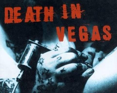 Οι Death In Vegas σε Αθήνα και Θεσσαλονίκη