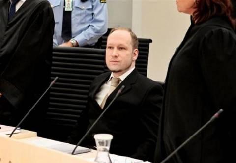 O Mπράιβικ σχεδίαζε να αποκεφαλίσει την τέως Νορβηγή πρωθυπουργό