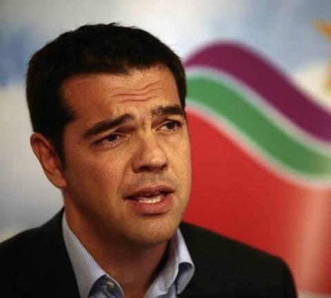Υποψήφιος σε Αθήνα και Αχαΐα ο Αλ. Τσίπρας