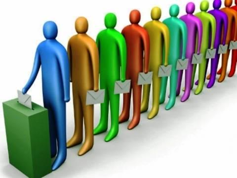 Κάπα Research: Κυβέρνηση συνεργασίας θέλει το 59% των πολιτών