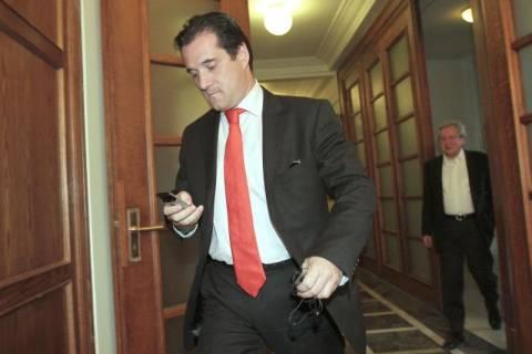 Αδ. Γεωργιάδης: Αν επιβεβαιωθούν οι δημοσκοπήσεις, κρυφτείτε