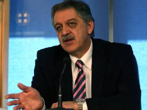 Π. Κουκουλόπουλος: Πιθανή η συνεργασία με ΝΔ, ΔΗΜΑΡ, ΣΥΡΙΖΑ