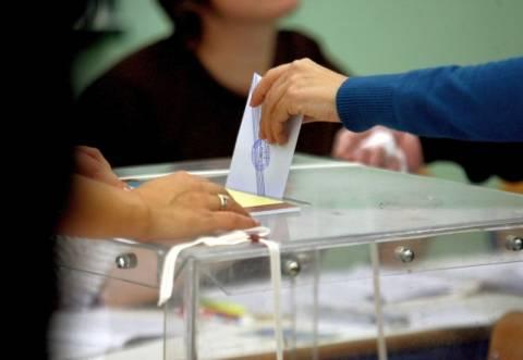 Τα όρια στις εκλογικές δαπάνες των υποψήφιων βουλευτών