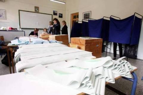 GPO: Οκτώ κόμματα στην Βουλή. Στο 18% οι αναποφάσιστοι