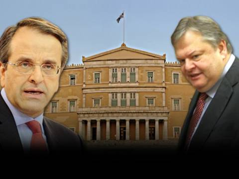 ALCO: Πολυκομματική Βουλή - Πρώτη η ΝΔ, δεύτερο το ΠΑΣΟΚ
