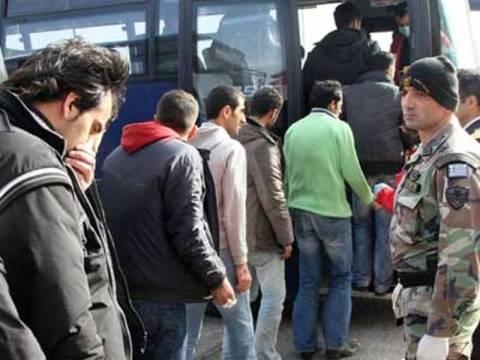 Στον Εισαγγελέα Τούρκος διακινητής λαθρομεταναστών