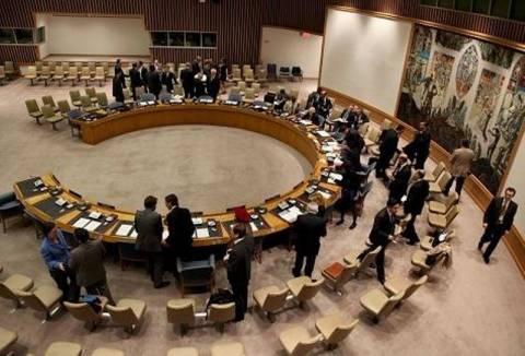 Συρία: Αποστολή 300 παρατηρητών αποφάσισε ο ΟΗΕ