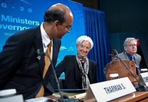 Βαθιές μεταρρυθμίσεις ζητά το ΔΝΤ από την ευρωζώνη