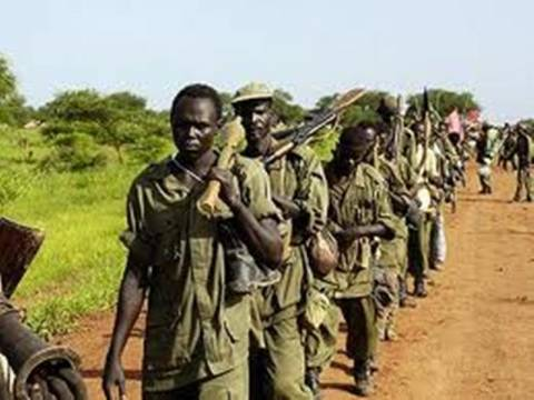 Έκκληση για τερματισμό της βίας στο Σουδάν