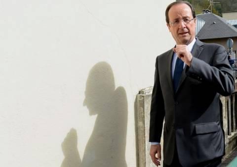 Γαλλικές εκλογές: Τα αποτελέσματα του πρώτου γύρου
