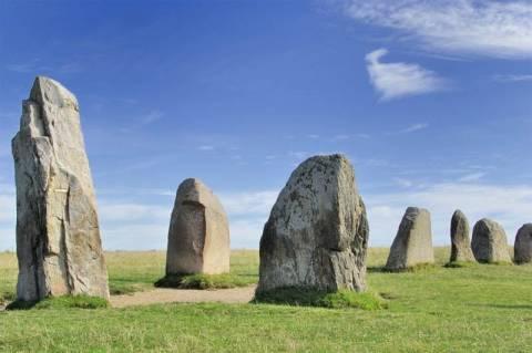 Το σουηδικό «αδελφάκι» του Stonehenge