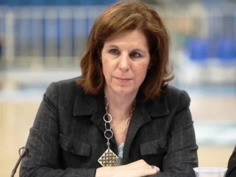 Χριστοφιλοπούλου: Έπρεπε να έχουν γίνει εκλογές στα πανεπιστήμια