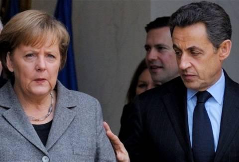 Ανήσυχη η Μέρκελ για την άνοδο της γαλλική ακροδεξιάς