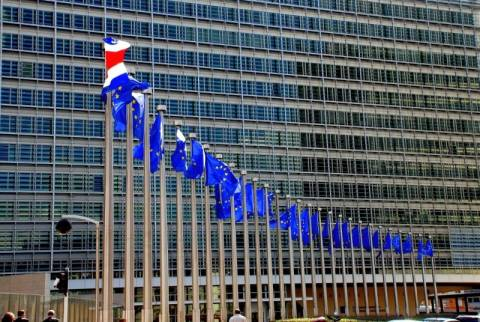 Κομισιόν: Η Ελλάδα θα παραμείνει στο ευρώ