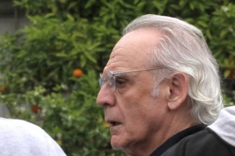 Τσοχατζόπουλος: Μόνο αυτοί οι «4» να με βλέπουν