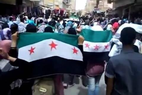 ΟΗΕ: «Ατελής» η εκεχειρία στη Συρία- 34 νεκροί