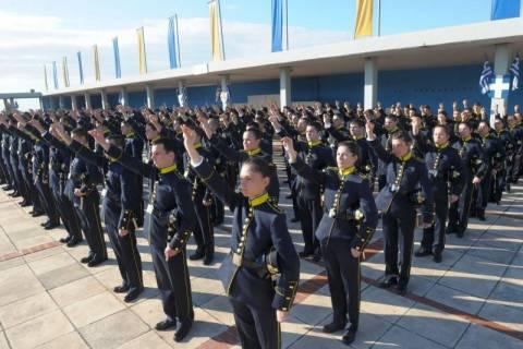Η Σχολή Ευελπίδων στις 10 καλύτερες Στρατιωτικές Σχολές
