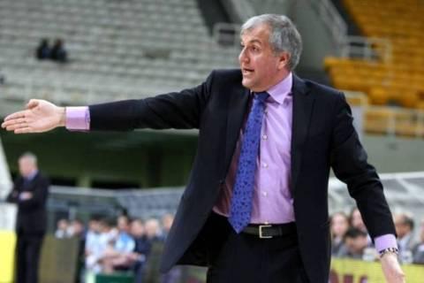 Ομπράντοβιτς: «Υποφέραμε για να κατακτήσουμε τίτλους»