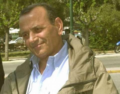 Συνελήφθη ο Γιώργος Κουρής για χρέη προς το δημόσιο
