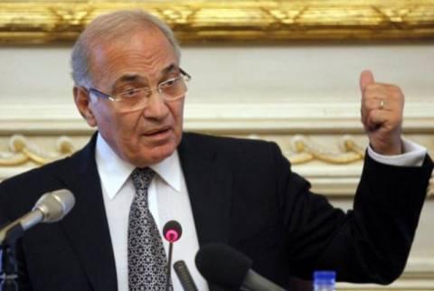 Εκτός εκλογών ο πρώην πρωθυπουργός της Αιγύπτου