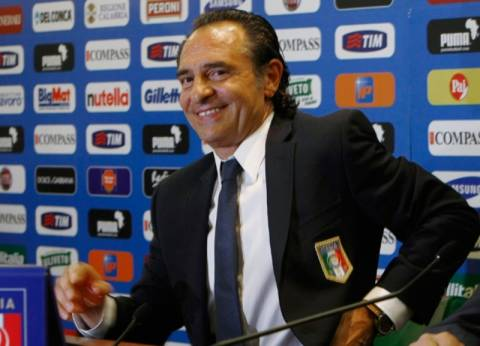 Ο τεχνικός της Εθνικής Ιταλίας υπέρ των ομοφυλόφιλων