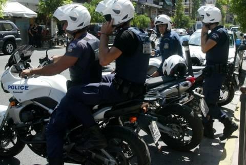 Τραυματισμός αστυνομικού της ομάδας ΔΙΑΣ