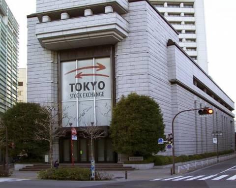 Άνοιγμα με άνοδο για τον Nikkei
