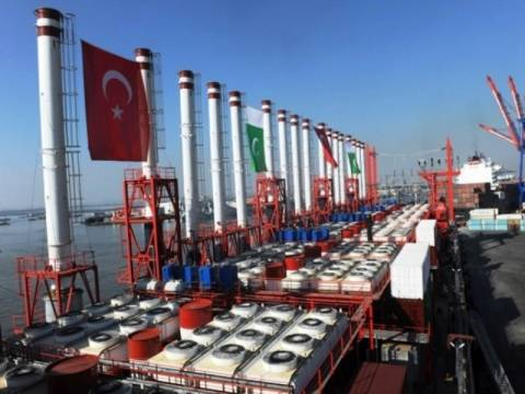 Η Τουρκία εξοπλίζεται για έρευνες υδρογονανθράκων