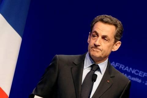 Σαρκοζί: Καμία συμφωνία με το Εθνικό Μέτωπο