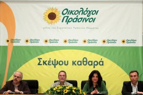 «Δεν συνεργαζόμαστε με κόμματα που κυβέρνησαν»