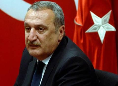 Στη φυλακή πρώην υπουργός της Τουρκίας