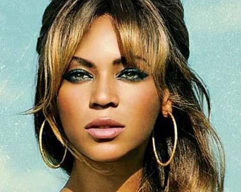 Η Μπιγιονσέ είναι η «Ομορφότερη Γυναίκα στον Κόσμο»