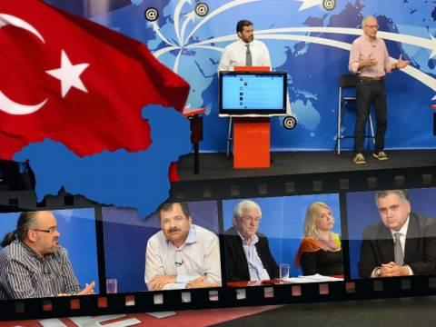 «Τούρκος ψηφίζει Τούρκο» στη Θράκη