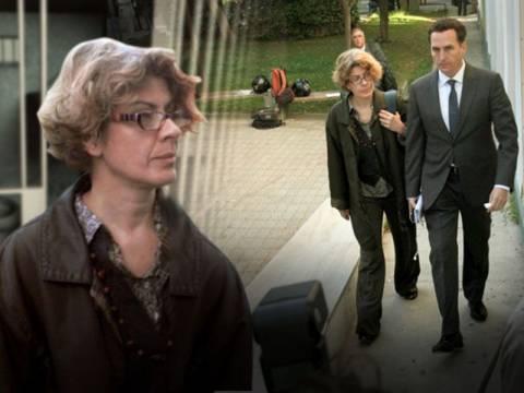 Προφυλακίστηκε η Αρετή Τσοχατζοπούλου
