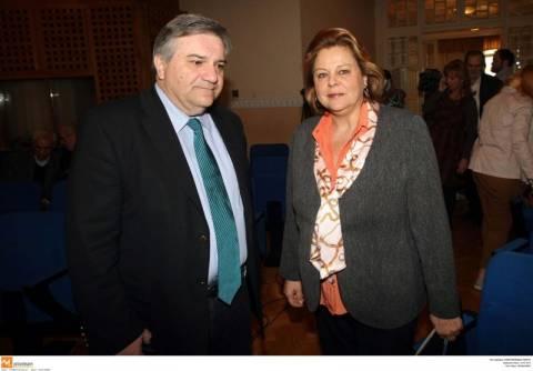 Στην Καβάλα ο Χάρης Καστανίδης