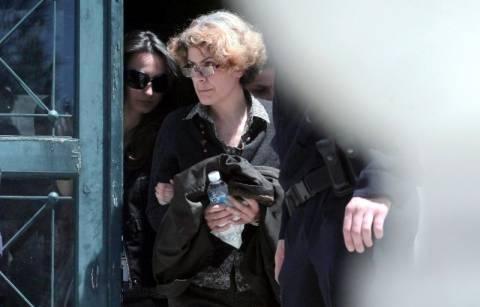 Από την πίσω πόρτα έφυγε η Αρετή Τσοχατζοπούλου