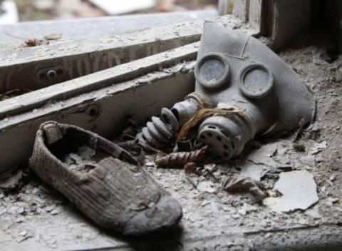 Ξεκίνησε  η κατασκευή της νέας σαρκοφάγου στο Τσερνόμπιλ