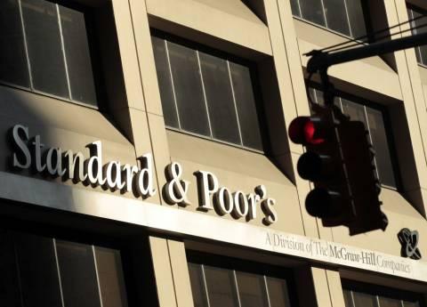 Ο S&P υποβάθμισε κατά δύο βαθμίδες την Ισπανία