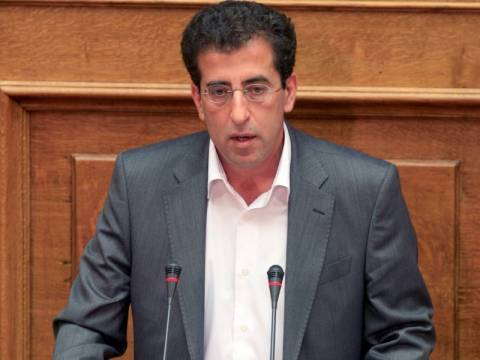 Δ. Καρύδης: Το ΝΑΤ θα παραμείνει αυτόνομο