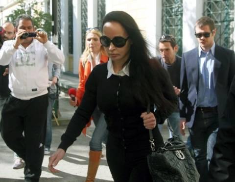 Να απορριφθεί η αίτηση της Β. Σταμάτη πρότεινε ο εισαγγελέας