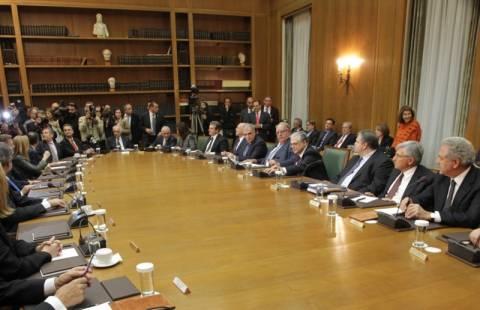 Υπουργικό: 18 δισ. στις τράπεζες για ανακεφαλαιοποίηση