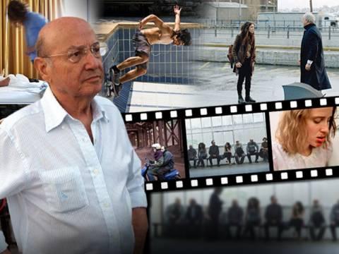 Télérama: «Μετά τον Αγγελόπουλο, το χάος;»