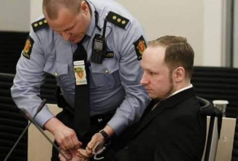 Νορβηγία: Την ερχόμενη Πέμπτη θα συνεχιστεί η δίκη του Μπράιβικ